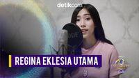 Cover Reginaeklesiautama-Love You Longer by Raisa