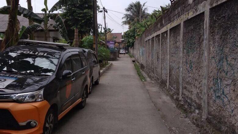 Payudara Diremas Pemotor, AM Menangis Saat Minta CCTV ke Warga
