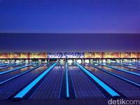 Akhir Pekan di Tangerang, Coba Main Bowling Yuk!