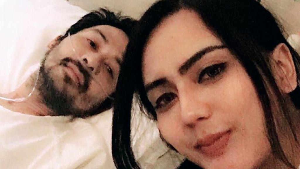 Alasan Anggita Sari 2 Tahun Sembunyikan Hubungannya dengan Adik Astri Ivo