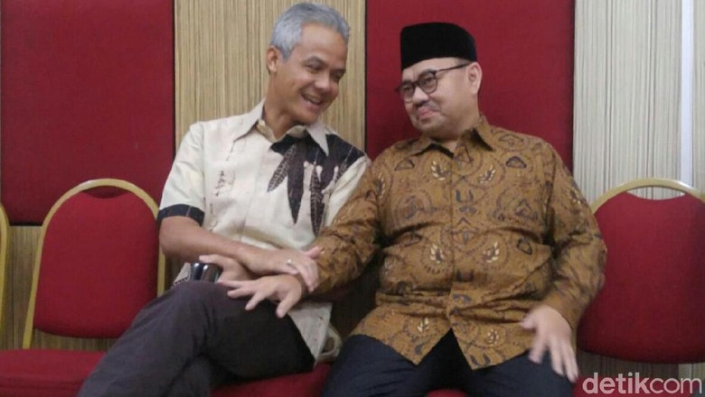Janji Sudirman Said: Tidak Tambah Daftar Kepala Daerah Korupsi