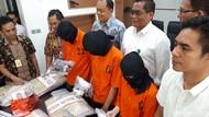 2 Mahasiswi Penjual Surat Sakit Palsu Ditangkap Polisi