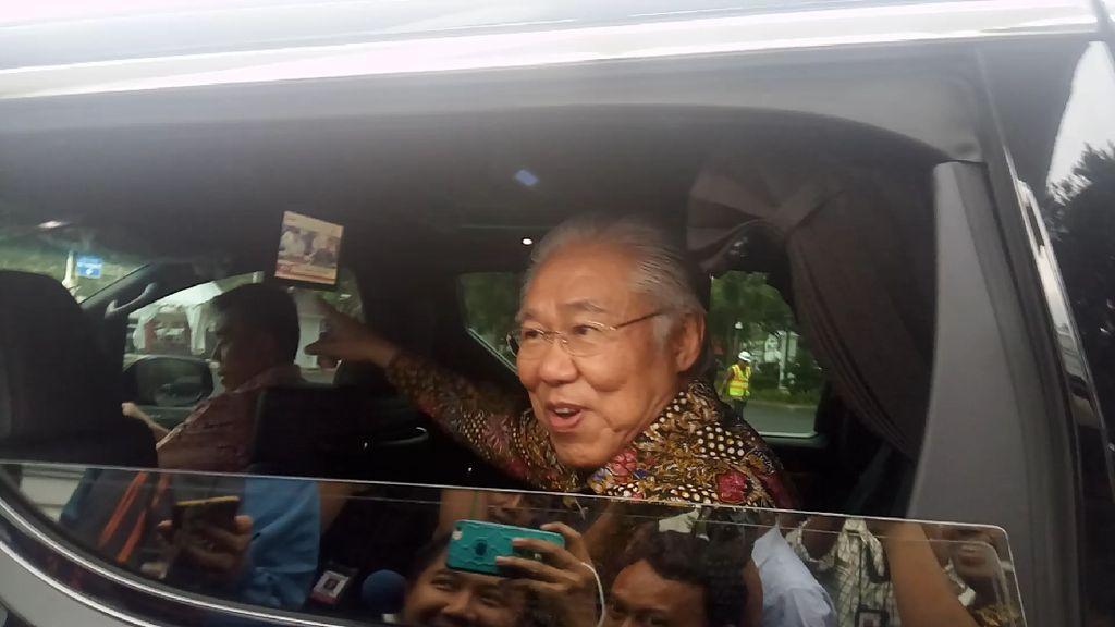Usai Ketemu Jokowi, Mendag Jelaskan Soal Impor Beras