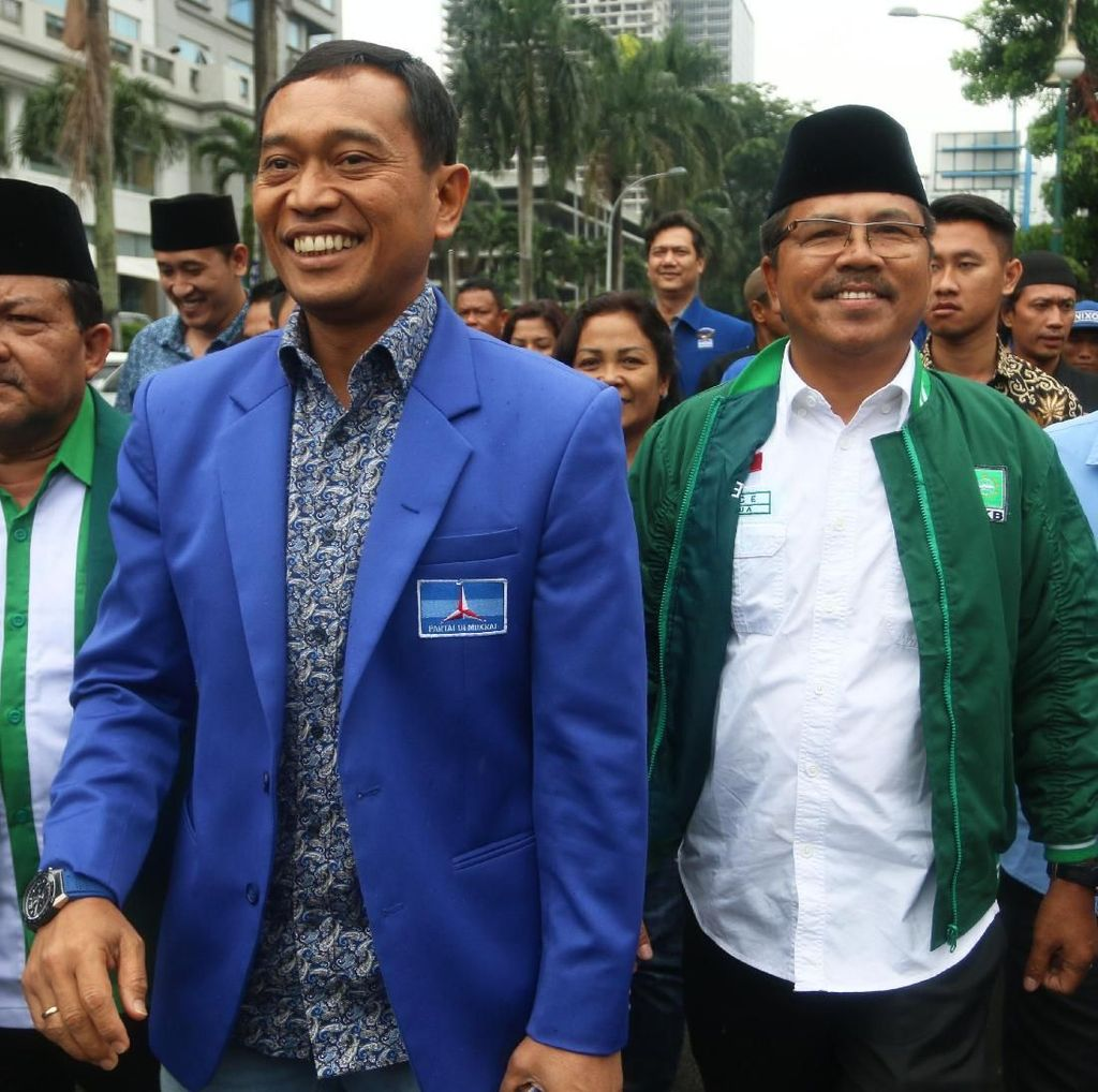Demokrat Pecat JR Saragih Tersangka Kasus Ijazah Palsu