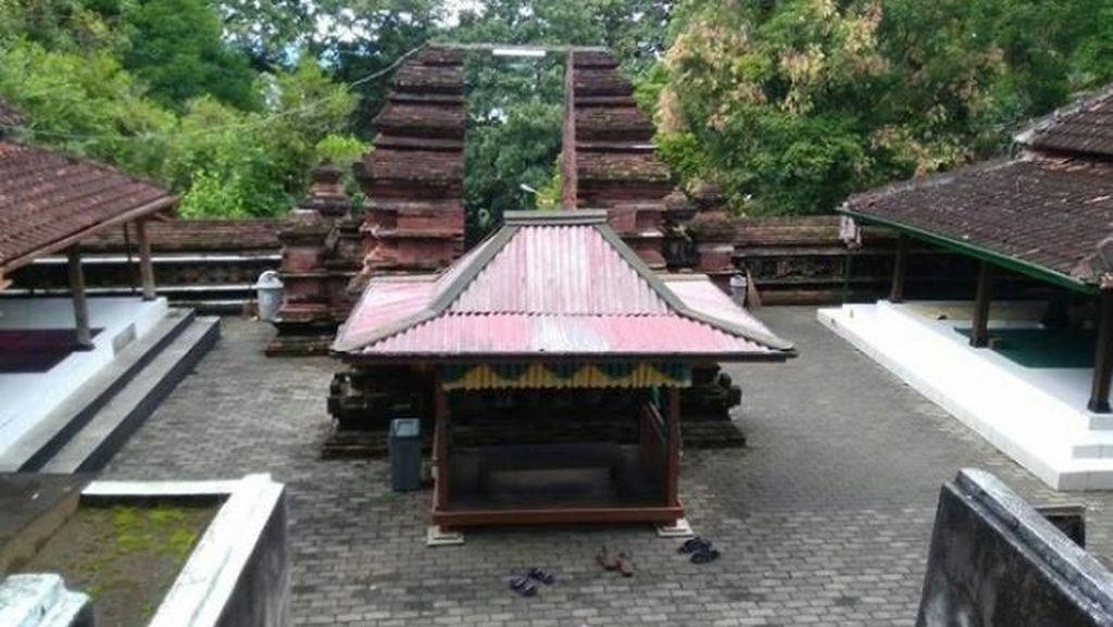 Berziarah ke Makam Raja-Raja Mataram
