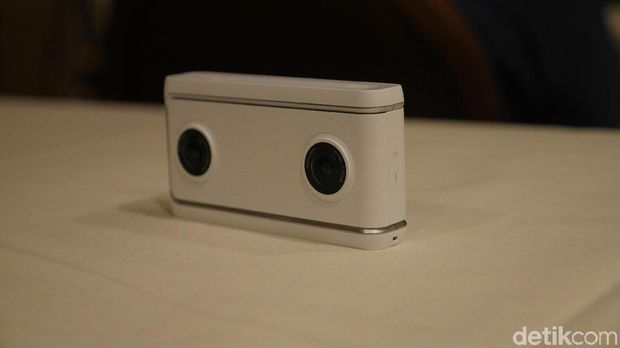 Lenovo Bikin Perangkat VR Standalone, Seperti Apa?