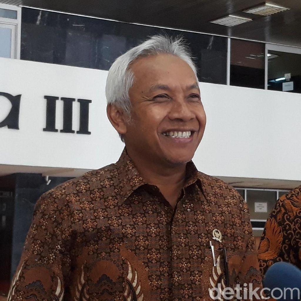 Pimpinan DPR Dorong Zulkifli Hasan Klarifikasi Pernyataan soal LGBT