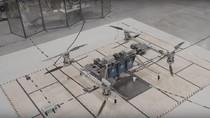 Penampakan Drone Perkasa Besutan Boeing