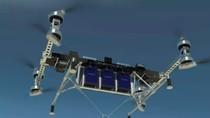 Drone Canggih Boeing Bisa Angkut Muatan 200 Kg