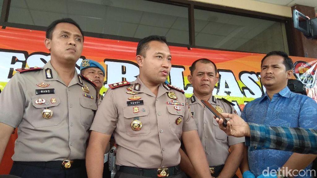 Antisipasi Polisi terhadap Keputusan Persija Bermarkas di Karawang
