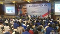 Bertemu Kader di Semarang, Ketum PAN Bicara Kemungkinan Jadi Capres