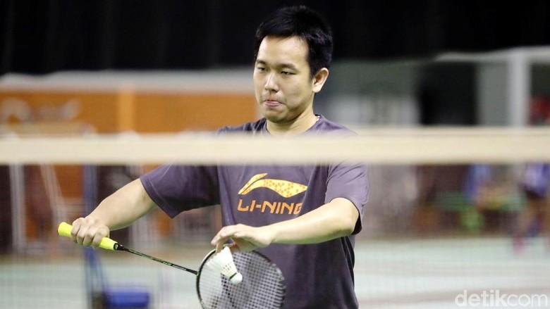 Asian Games dan Obrolan di Hong Kong Jadi Alasan Hendra Comeback ke Pelatnas