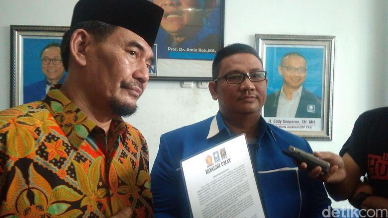 Tudingan Mahar Politik Miliaran di Cirebon, PAN Juga Akan Gugat PKS