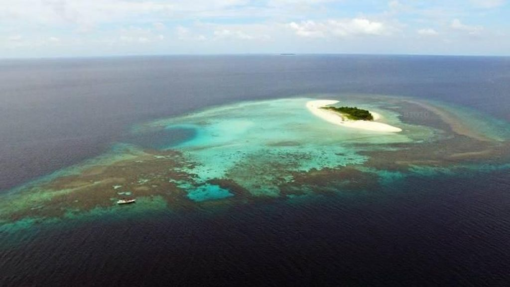 Pulau RI Diiklankan Sejak 2009, BPN: Tak Pernah Ada yang Dijual!