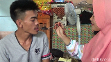 Nokies yang Pingsan di Pelukan Mantan: Saya akan Setia dengan Istri