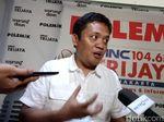 Gerindra Nilai Anies Sudah Tegas soal Penutupan Total Alexis