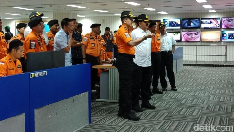 Panglima TNI: Basarnas Ladang Ibadah, Tingkatkan Profesionalisme
