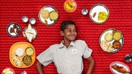 Begini Jadinya Saat Makanan Anak dalam Seminggu Didokumentasikan