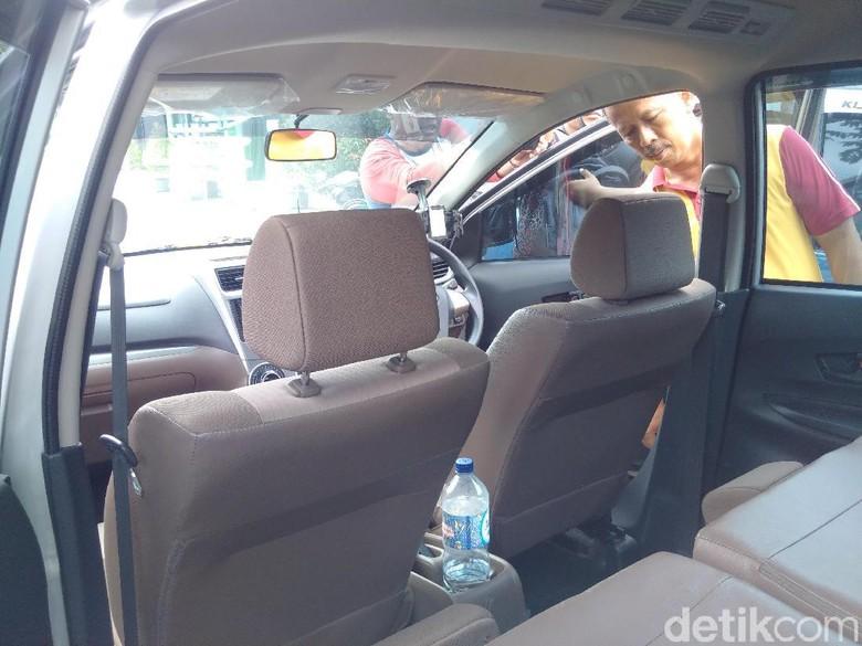 Sendirian, Siswa SMP di Sleman Berusaha Rampas Taksi Online