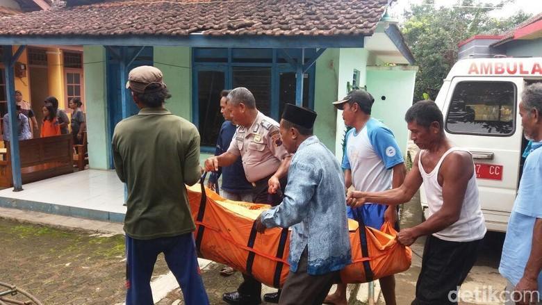 Hilang 3 Hari, Remaja Jepara Ditemukan Tewas di Sungai