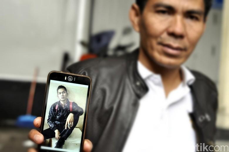 Cerita Keluarga Sebelum Ajal Jemput Adit Siswa SMA Sukabumi