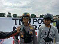 Pilkada 2018, Spanduk 'TNI-Polri Netral' Mengudara di Garut