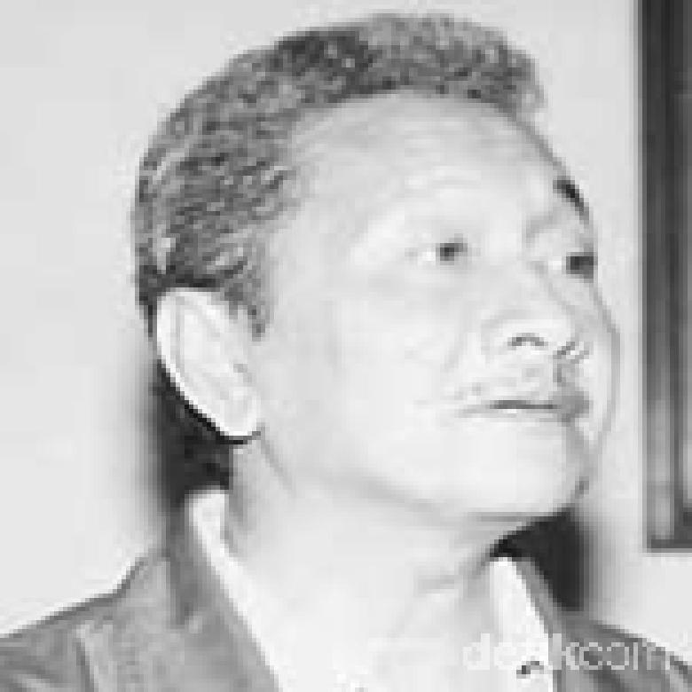 Penyair Darmanto Jatman Tutup Usia