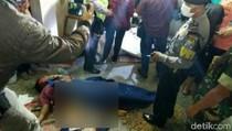 Polisi Buru Suami Wanita yang Tewas dengan Palu di Atas Kemaluan