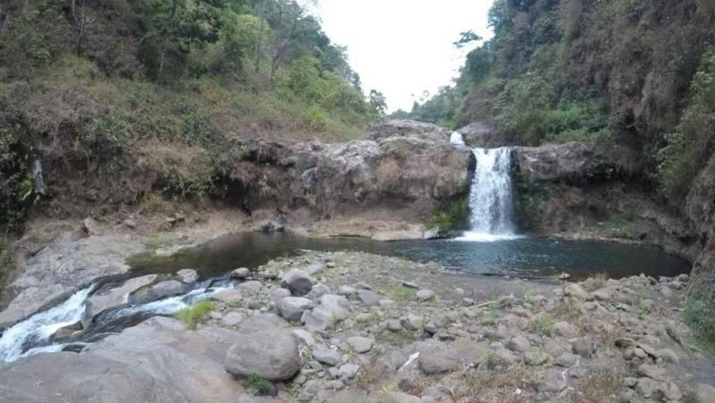 Air Terjun Tersembunyi di Probolinggo
