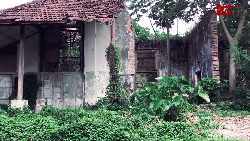 Rumah Bersejarah Landhuis Tjimanggis Terancam Tinggal Kenangan
