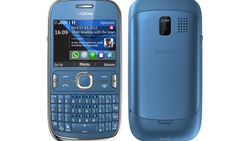 Nokia Asha Mau Bangkit Kembali?