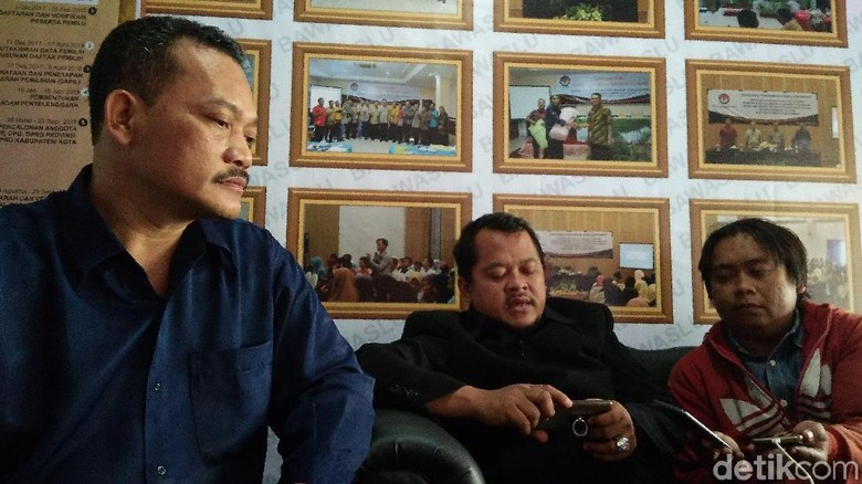 Panwaslu Cirebon Selidiki Tudingan Mahar Politik yang Diminta PKS