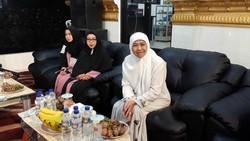 Khofifah Tawarkan Program Petik Olah Kemas Jual untuk Perempuan Jatim