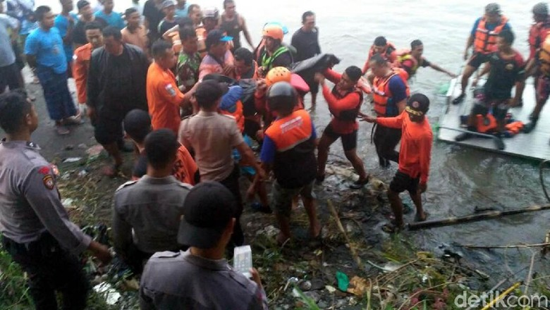 Seorang Bocah Tewas Tenggelam di Sungai Progo Bantul
