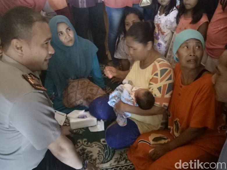 Dengar Tangis Bayi di Mihrab Masjid, Begini Reaksi Warga Mojokerto