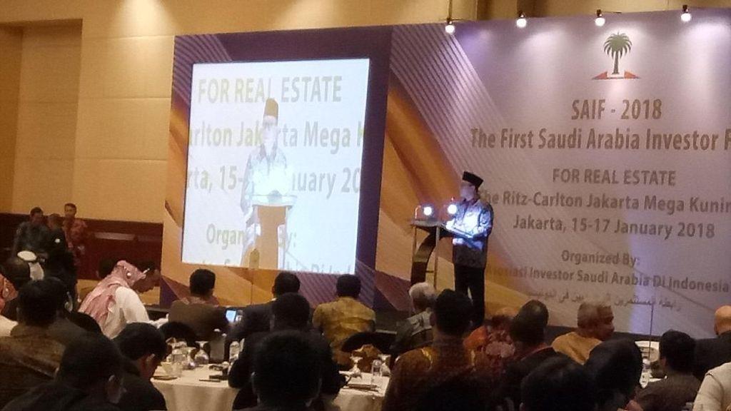Ketua MPR ke Sandi: Jadi Wagub DKI Hanya Sampingan, Aslinya Pelari
