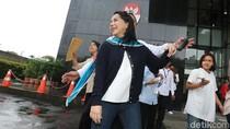KPK Telisik soal Rumah Iis Sugianto yang Dibeli Keluarga Emirsyah