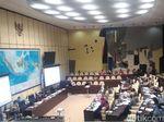 Tolak Ikut Sipol, Hanura Walk Out di Rapat Komisi II-KPU