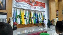Mendagri Lantik Dodi Riyadmadji Jadi Penjabat Gubernur Kalbar