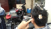 Siswa SMP di Sleman Rampas Taksi Online Karena Ingin Punya Mobil