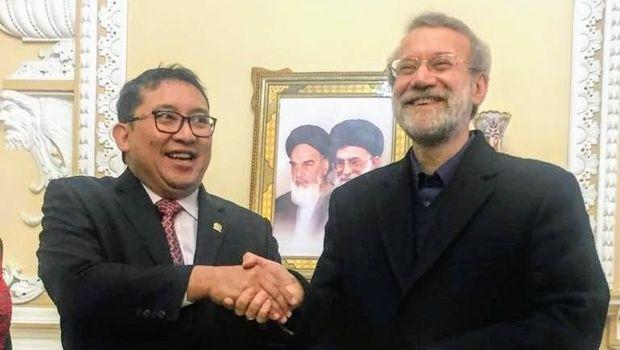Bicara di Iran, Fadli Zon: Muslim Harus Bersatu Redakan Konflik Islam