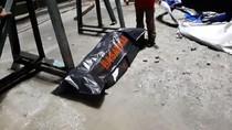 ABK Kapal Tunda Alpine Marine Ditemukan Tewas Tenggelam di Lebak