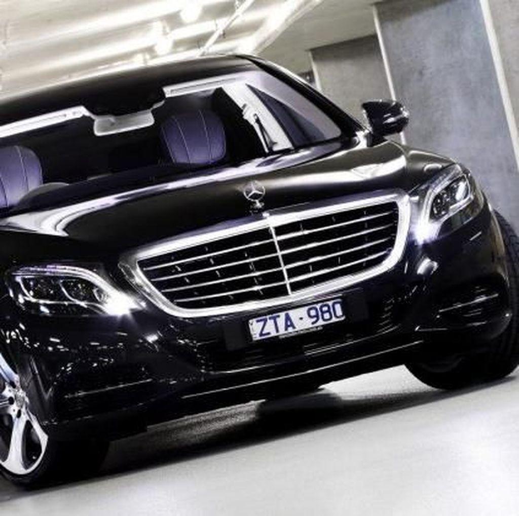 Pengacara: Pemilik Mobil B 23 ALX Sudah Bayar Pajak Rp 348 juta