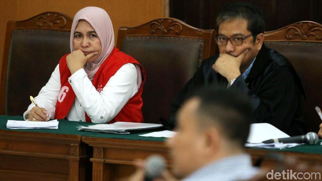 Asma Dewi Keluar dari Tahanan, Jaksa Atur Strategi