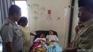 Puluhan Pelajar SD di Malang Keracunan Jajanan