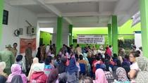 Beras Mahal, Pemkot Bandung Gelar Operasi Pasar di 10 Kecamatan