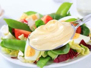 Mayonnaise Bisa Bikin 10 Makanan Ini Jadi Makin Gurih Enak