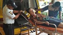 Perampokan Toko Emas di Blora, Seorang Nenek Disekap