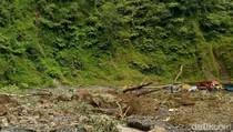 Tebing di Blitar Kembali Longsor, 1 Truk Tertimbun, 3 Terisolasi