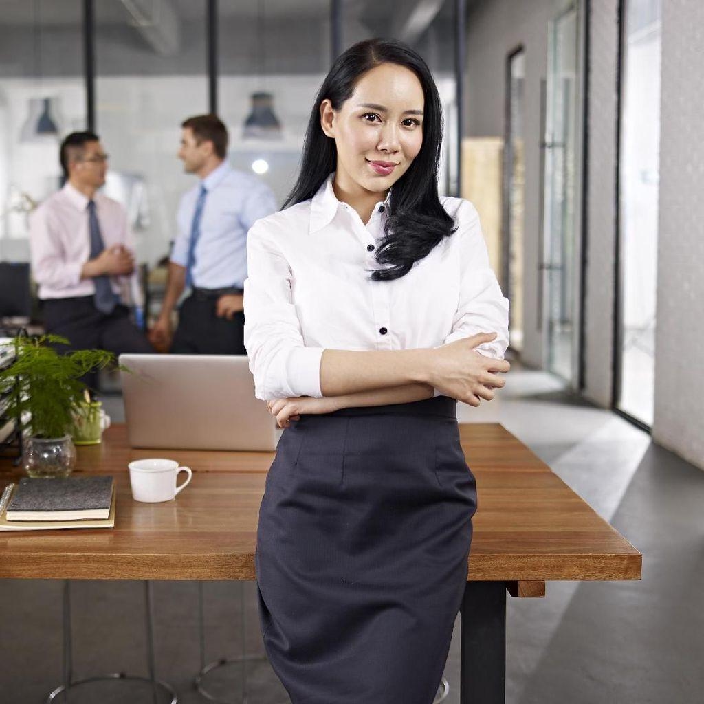 Ini yang Perlu Dilakukan Wanita Agar Setara dengan Pria di Dunia Kerja